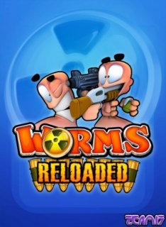 Worms Reloaded Time Attack Pack (PC DIGITAL)