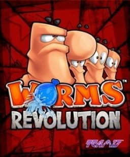Worms Revolution Mars Pack (PC DIGITAL)