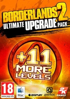 Borderlands 2 Ultimate Vault Hunters Upgrade Pack (PC DIGITAL) (PC)