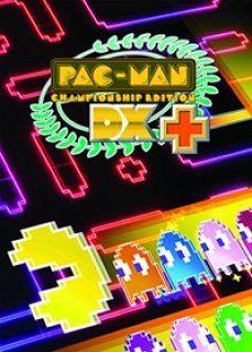 PAC-MAN Championship Edition DX+ All You Can Eat Full Edition (PC DIGITAL) (PC)