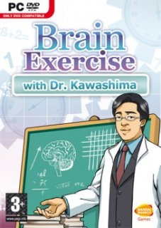 Brain Exercise with Dr. Kawashima (PC DIGITAL)