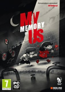 My Memory of Us Collectors Edtion (PC DIGITAL) (PC)