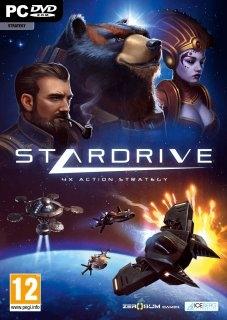 StarDrive (PC DIGITAL) (PC)