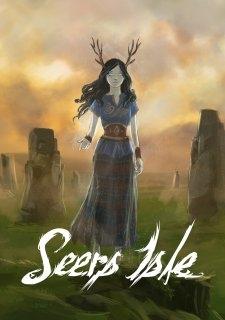 Seers Isle (PC DIGITAL) (PC)