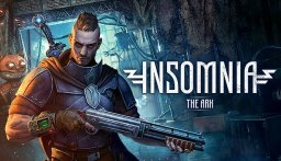 INSOMNIA The Ark (PC DIGITAL)