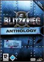 Blitzkrieg Anthology (PC DIGITAL) (PC)