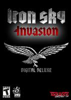 Iron Sky Invasion: Deluxe Content  (PC DIGITAL)