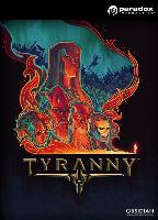 Tyranny - Standard Edition (PC DIGITAL)