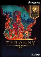 Tyranny - Deluxe Edition (PC DIGITAL) (PC)