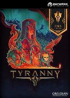 Tyranny – Gold Edition (PC DIGITAL) (PC)