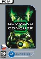 Command and Conquer 3: Tiberium Wars (PC)