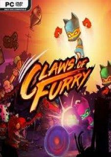Claws of Furry (DIGITAL)