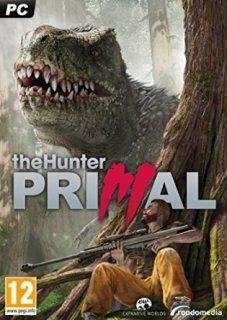 theHunter Primal (PC DIGITAL) (PC)