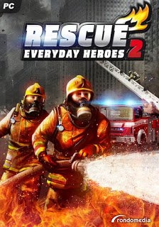 RESCUE 2 Everyday Heroes (PC DIGITAL)