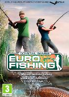 Euro Fishing (PC DIGITAL) (PC)