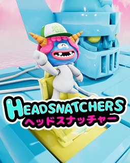Headsnatchers (PC DIGITAL) (PC)