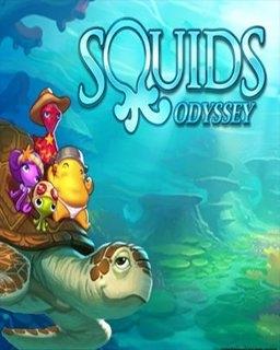 Squids Odyssey (PC DIGITAL) (PC)