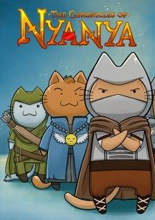 The Chronicles of Nyanya (PC DIGITAL) (PC)