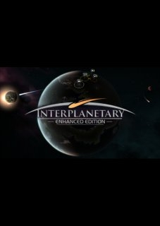 Interplanetary Enhanced Edition (PC DIGITAL) (PC)