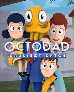 Octodad Dadliest Catch (PC DIGITAL) (PC)