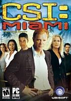 CSI : Miami (PC)