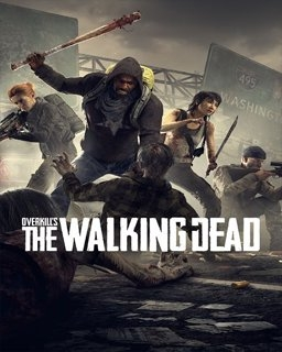 Overkills The Walking Dead (PC DIGITAL)
