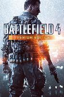 Battlefield 4 Premium Edition (PC) DIGITAL - hra + 5 rozšíření (PC)