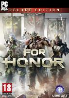 For Honor Deluxe Edition (PC) DIGITAL
