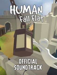 Human: Fall Flat Official Soundtrack (PC DIGITAL) (PC)