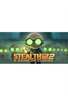 Stealth Inc 2 + Soundtrack (PC DIGITAL)