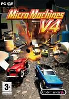 Micro Machines V4 (PC)