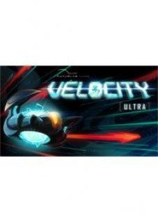 Velocity Ultra (PC DIGITAL)