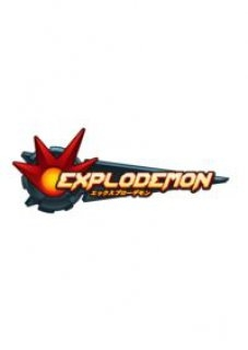Explodemon (PC DIGITAL)
