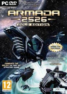 Armada 2526 Gold Edition (PC DIGITAL)