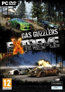 Gas Guzzlers Extreme (PC DIGITAL) (PC)