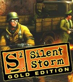 Silent Storm Gold Edition (DIGITAL)