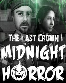The Last Crown Midnight Horror (PC DIGITAL) (PC)