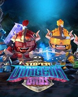 Super Dungeon Bros (DIGITAL)