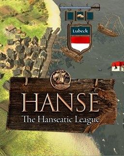 Hanse The Hanseatic League (PC DIGITAL)