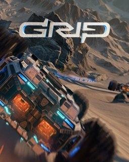 GRIP Combat Racing (PC DIGITAL) (PC)