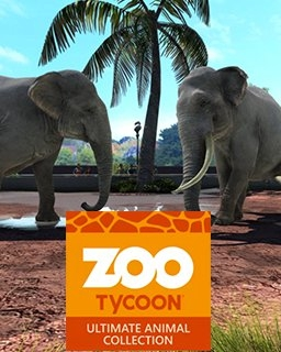 Zoo Tycoon Ultimate Animal Collection (PC DIGITAL)