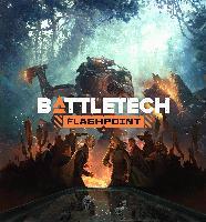 Battletech: Flashpoint (PC DIGITAL) (PC)