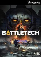Battletech Season Pass (PC) Klíč Steam (PC)