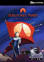 Surviving Mars: Space Race (PC DIGITAL) (PC)