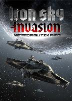 Iron Sky: Invasion - Meteorblitzkrieg (PC DIGITAL)