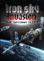 Iron Sky: Invasion - The Second Fleet (PC DIGITAL) (PC)