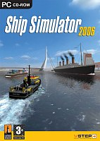 Ship Simulator 2006 Gold Edition (PC)