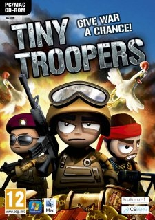 Tiny Troopers (PC DIGITAL)