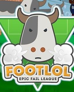 FootLOL Epic Fail League (PC DIGITAL)