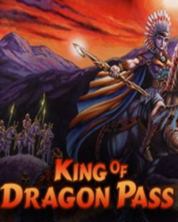 King of Dragon Pass (PC DIGITAL)